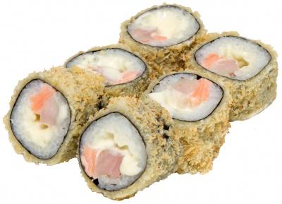 Темпура лосось (200гр.)
