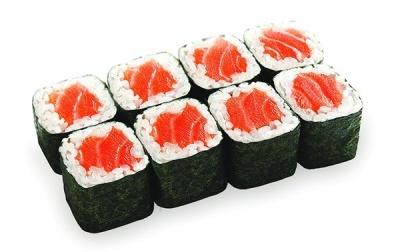 доставка настоящей японской еды